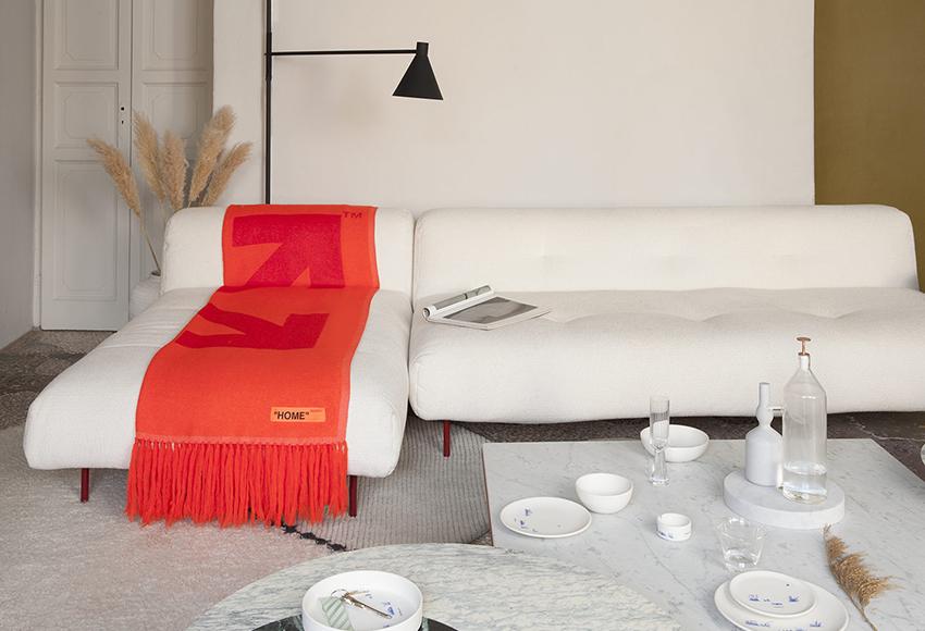 Коллекция для дома Off-White™