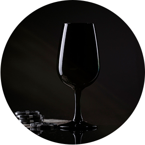 «Кабинет 3.14»: «страшный» коктейль «Барон Суббота»