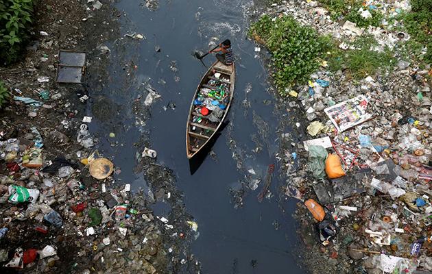 #Eco-living. Запрет на одноразовый пластик — опыт разных стран