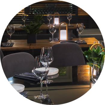 Новое место: винный ресторан Cepage