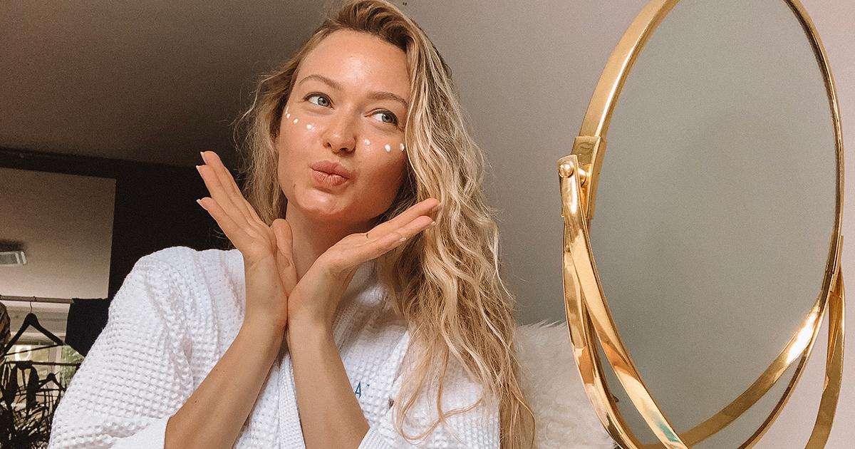 #Рацион: Лайфстайл-блогер Алина Летучева — о том, как научиться говорить «нет» вредной пище и прислушиваться к своему организму