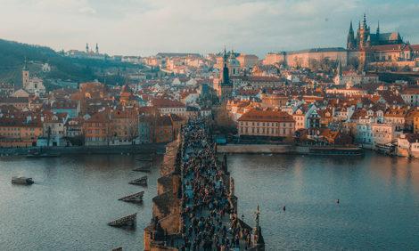 В Праге открыли отель для ковид-позитивных постояльцев