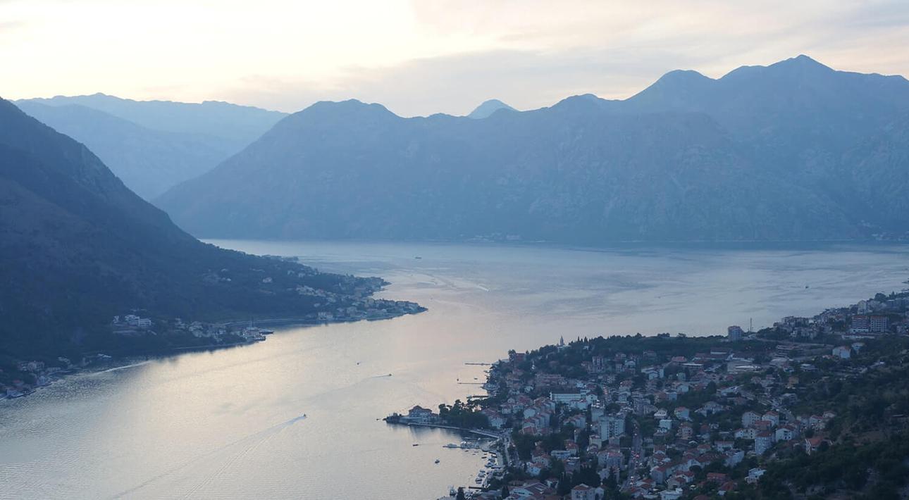 5 причин поехать в Черногорию зимой и сезонные предложения отеля Regent Porto Montenegro