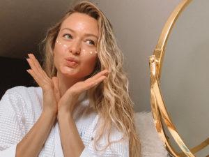 <strong>#Рацион:</strong> Лайфстайл-блогер Алина Летучева — о том, как научиться говорить «нет» вредной пище и прислушиваться к своему организму