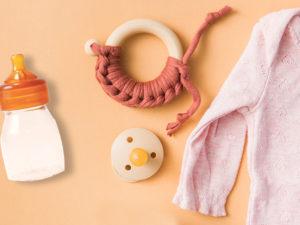 Eco Living: из бутылочек для детского молока младенцы потребляют до миллиона частиц микропластика в день