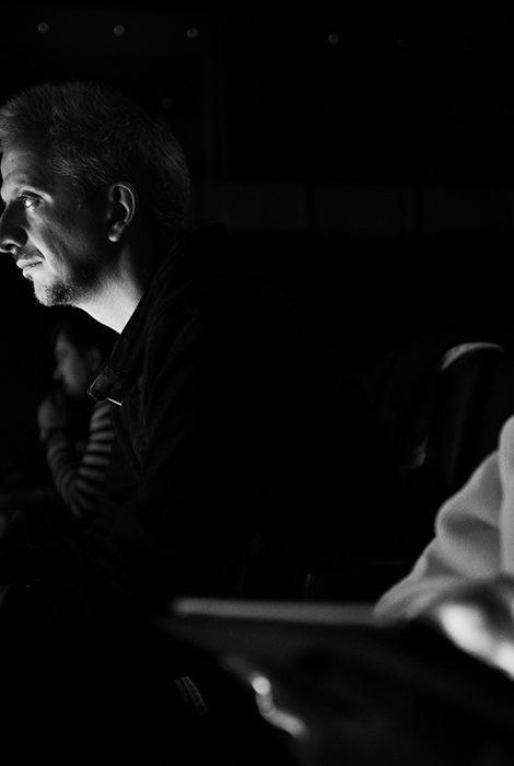 Премьера недели: спектакль Константина Богомолова «Бесы» — в КЗ «Барвиха Luxury Village» 21 и 22 октября