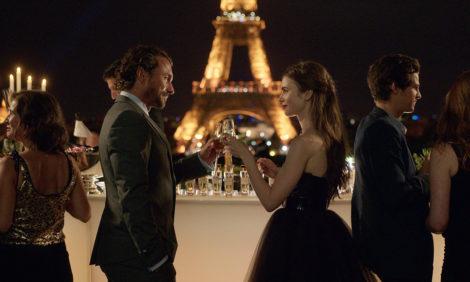 Отношения: любовь в Москве не то же, что в Париже