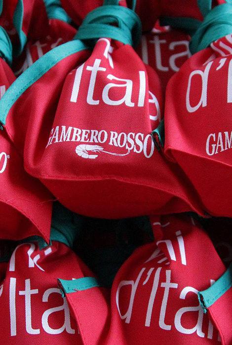 Винный рейтинг Gambero Rosso: какие вина в топе и где их купить