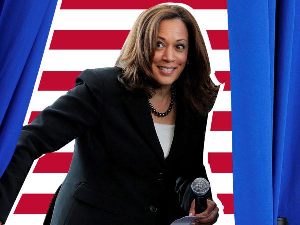 Women in Power. Кто такая Камала Харрис — первая чернокожая  африкано-индийского происхождения, претендующая на пост вице-президента США?