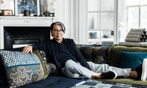 8 вещей, которые сделал Кензо Такада для мира моды