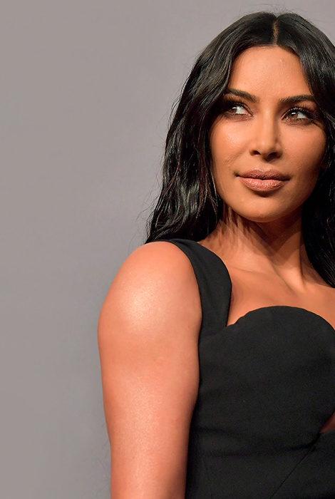 «Я просто делаю свою работу»: Ким Кардашьян — 40 лет