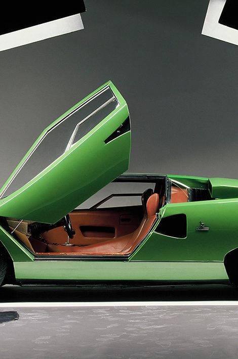 Lamborghini Ad Personam: цвет автомобиля — под настроение владельца
