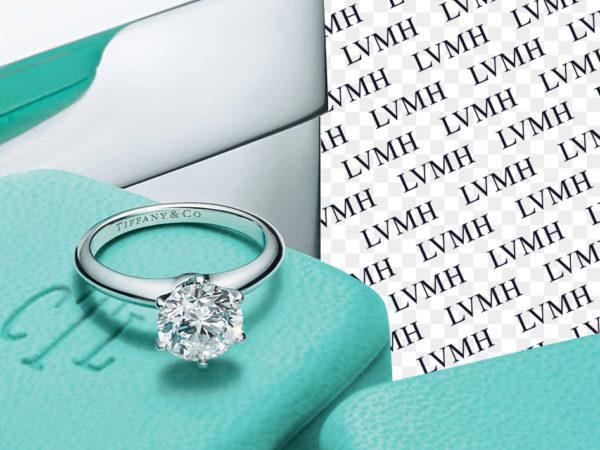 #PostaБизнес: LVMH покупает <nobr>Tiffany & Co. —</nobr> сделку закроют в начале 2021 года