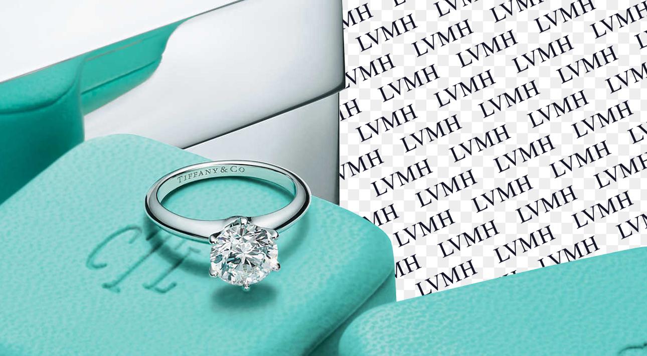 #PostaБизнес: LVMH покупает Tiffany & Co. — сделку закроют в начале 2021 года
