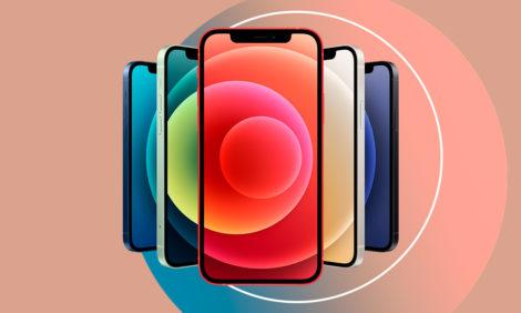 Hi-Tech: быстрее, прочнее, креативнее— Apple представили модели iPhone нового поколения