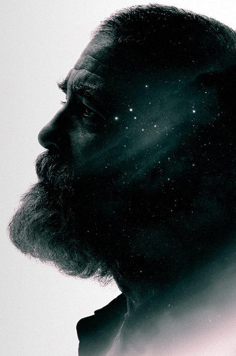 «Полночное небо»: смотрим трейлер драмы, поставленной и спродюсированной Джорджем Клуни