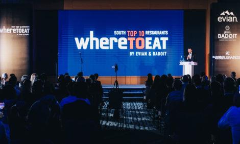 LocalTaste. Премия Wheretoeat South 2020 подвела итоги года