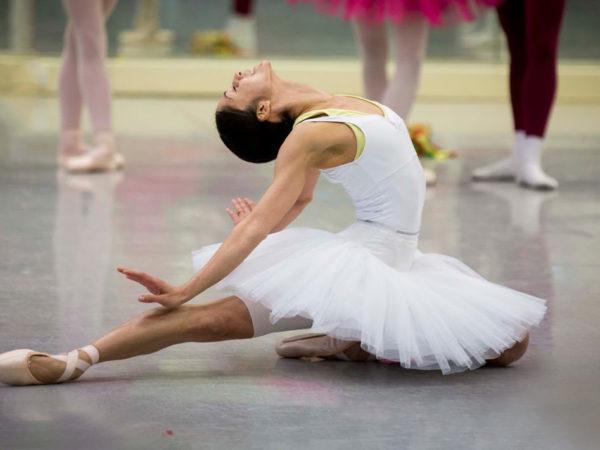 #ЧтоСмотретьОнлайн: лучшие постановки театров мира в День балета