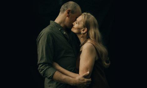 Созрели для любви: фотоистория Young Old и  Usme о романтике «новых старших»