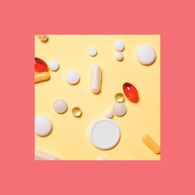Укрепление общего иммунитета:  витамин D