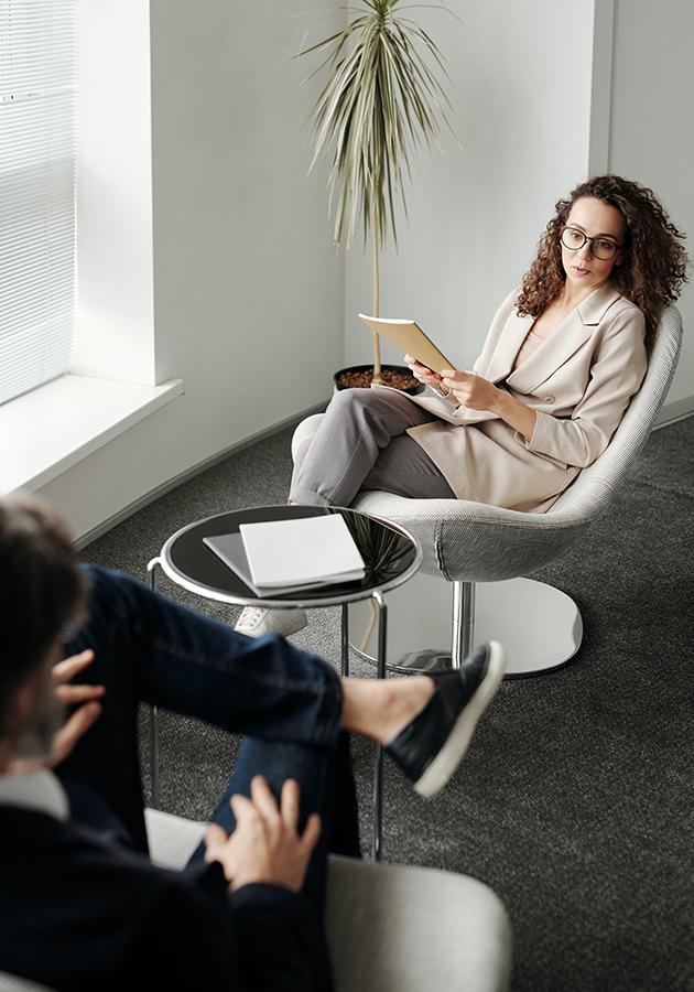 Как вести себя на собеседовании и выстраивать отношения с потенциальным работодателем