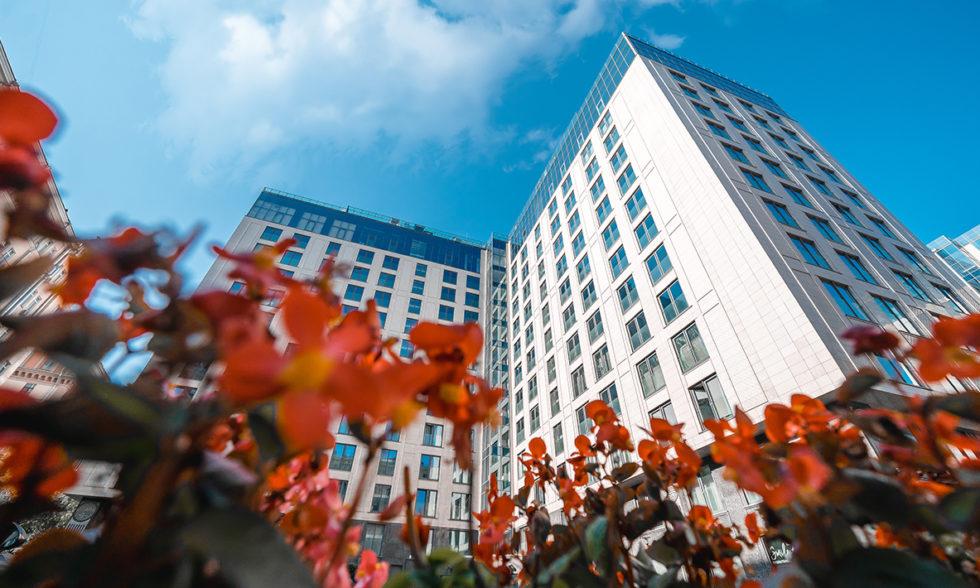 Real Estate: элитный квартал «Сады Пекина» — правильная прописка для столичного интеллектуала<br>