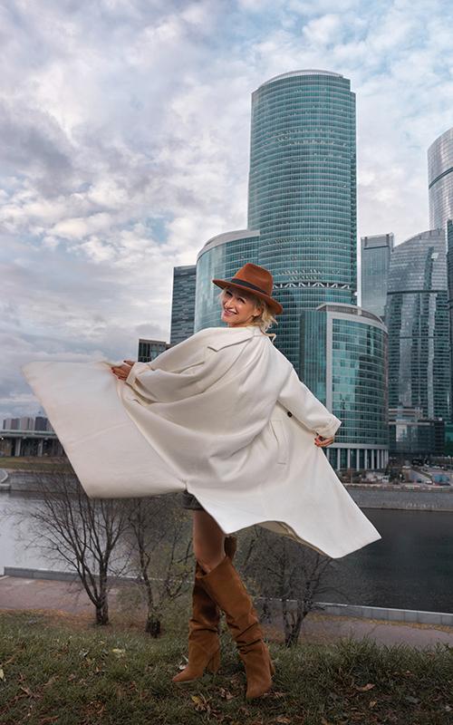 Татьяна Волосожар, двукратная олимпийская чемпионка по фигурному катанию, чемпионка мира и четырехкратая чемпионка Европы