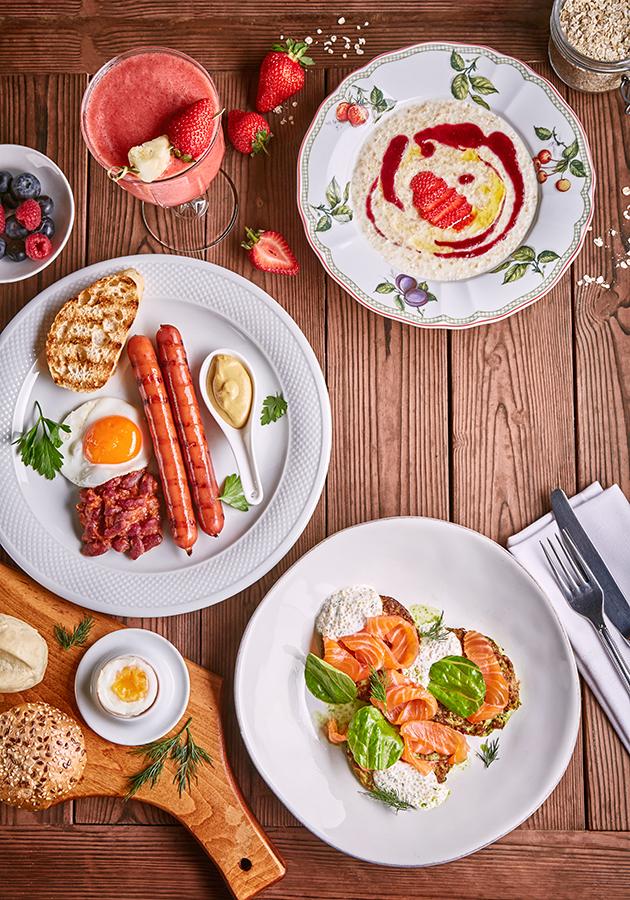 Едим не дома: гастрономические ужины в Harvey&Monica и Butler, сезонное меню в ресторане № 13 и немного моды от Яны Расковаловой в СOCOCOUTURE