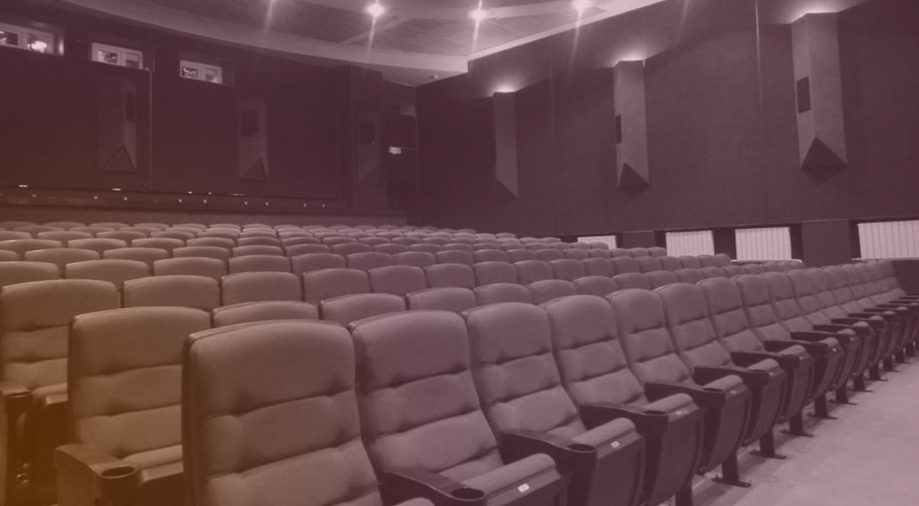 Дом кино: Чаплин Live: фильм «Малыш» под живую музыку, 6 декабря