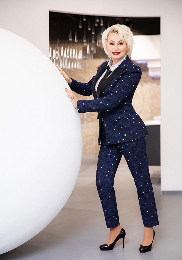 Women in Power — PR-директор LG Татьяна Шахнес — об умении ставить цели, плюсах карантина и будущем рекламного бизнеса