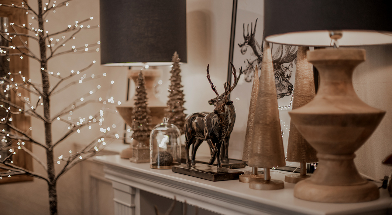Best Decor Place: как создать новогодний декор — и настроение для вашего праздника