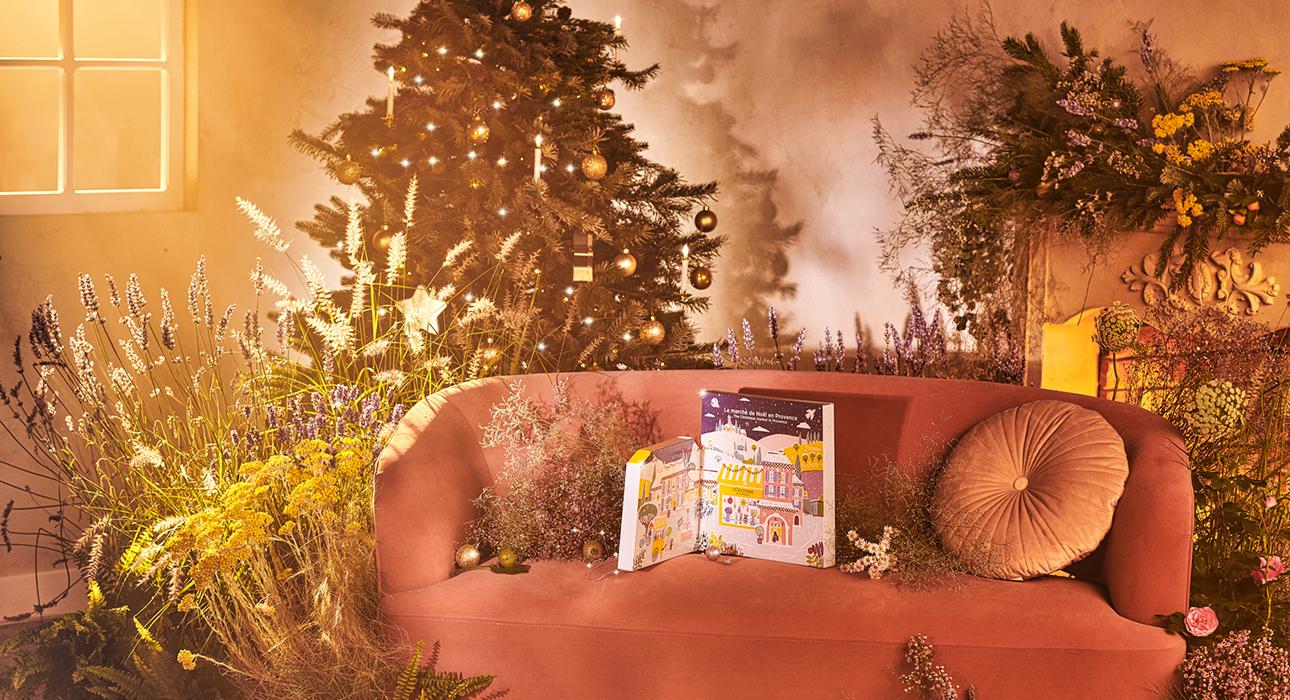 Идея подарка: 8 лучших адвент-календарей с косметикой и средствами ухода