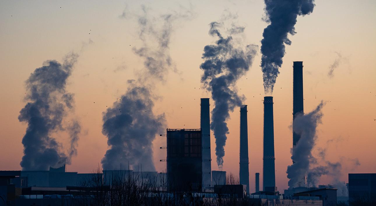Eco Living: в России зафиксирован рекорд по уровню загрязнения воздуха за 16 лет