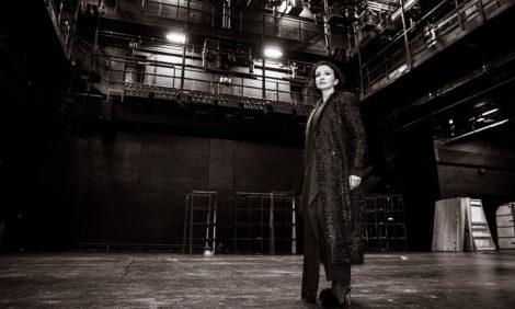 Women in Power: Алла Сигалова — о новом спектакле «ХХ век. Бал», работе с Владимиром Машковым и вере в чудеса