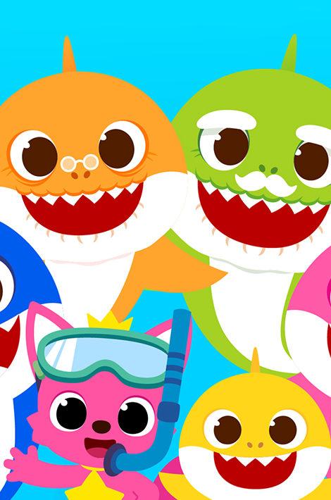 Видео дня: клип на песню Baby Shark стал самым популярным за всю историю YouTube