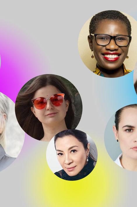 Women in Power: Светлана Тихановская, Оксана Пушкина и другие самые влиятельные женщины года в ежегодном рейтинге BBC