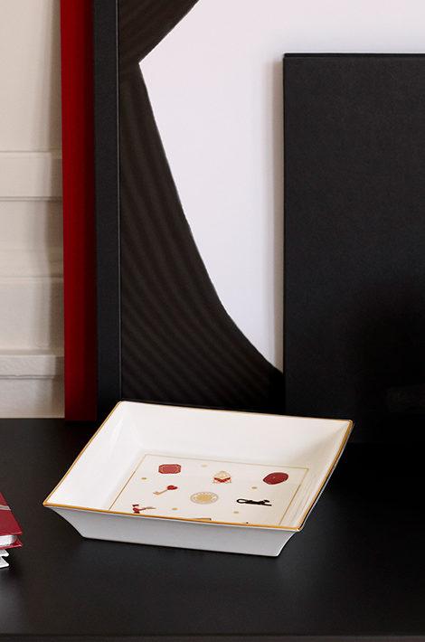 Идея подарка: новая коллекция предметов интерьера и аксессуаров Cartier