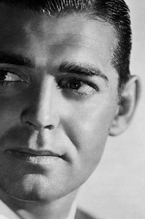 Men in Style: пересматриваем фильмы с Кларком Гейблом и разбираем стиль «короля Голливуда»