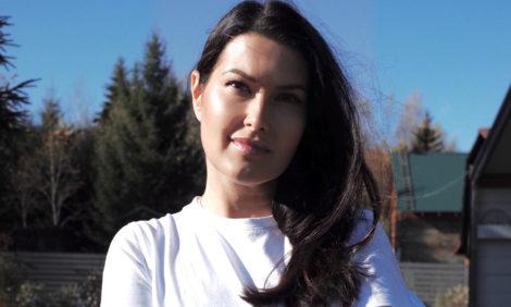 Made in Russia: сооснователь бренда Flashin' Инна Онор — об экологичном производстве, «карантинной» моде и диалоге с клиентом