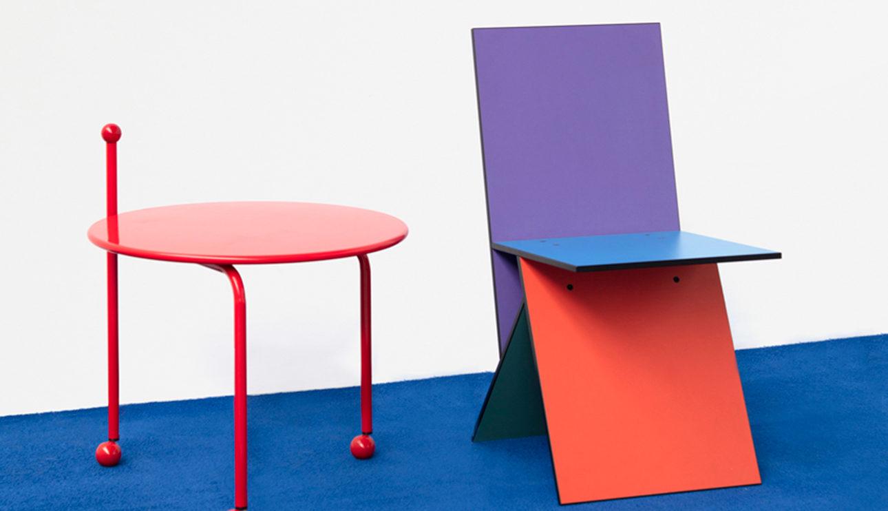 Дизайн & Декор: более ста архивных предметов из коллекции Ikea продадут онлайн 26 ноября