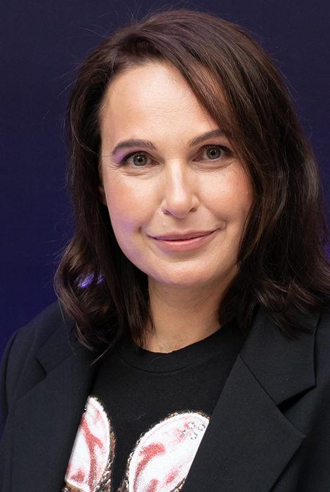 «Послевкусие»: CEO национальной независимой премии Wheretoeat Ирина Тиусонина — о любимых ресторанах и посткарантинной реальности