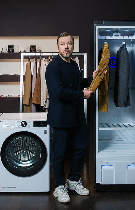 Eco Living: у кого покупать и как ухаживать за одеждой, чтобы выглядеть стильно, но не вредить экологии