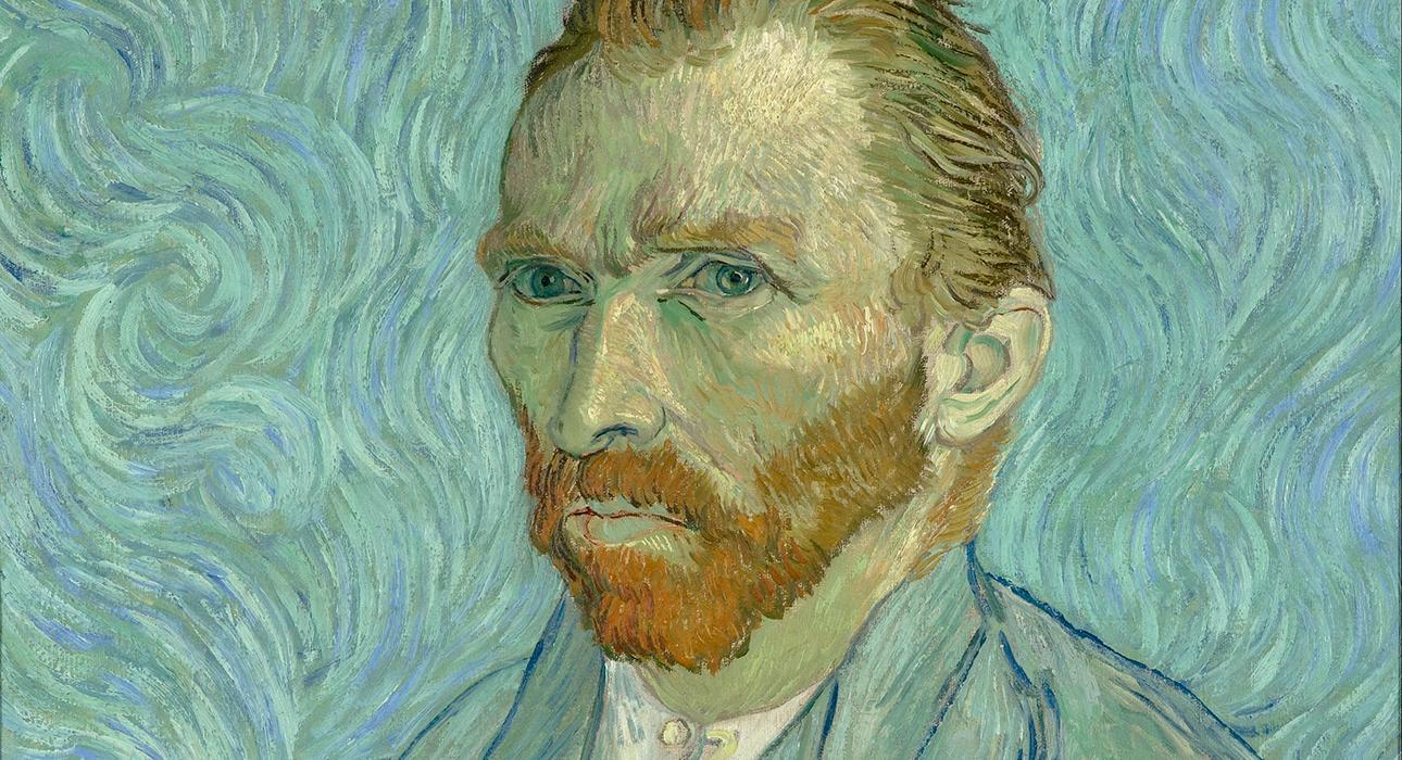 В Сети появился новый портал, посвященный творчеству Ван Гога