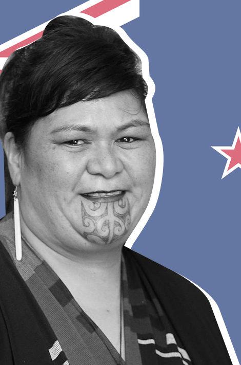 Women in Power: министром иностранных дел Новой Зеландии стала женщина — представительница коренного народа маори