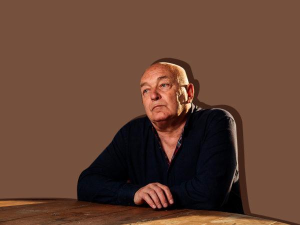 В возрасте 73 лет ушел из жизни Борис Александров — основатель бренда «Б. Ю. Александров»