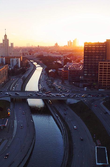 Путешествия после пандемии: россияне стали меньше посещать столицу