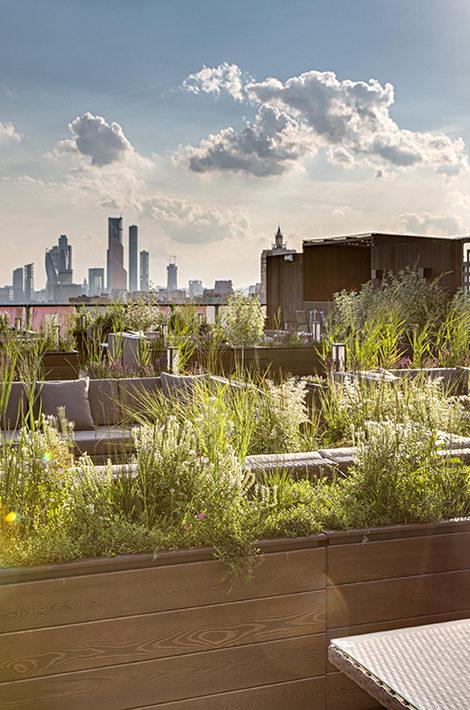 Real Estate: элитный квартал «Сады Пекина» — правильная прописка для столичного интеллектуала