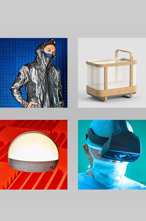 Качество жизни: список лучших изобретений 2020 года по версии Time