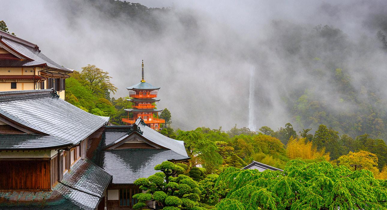 #TravelБизнес: виртуальные экскурсии по Японии, новые ограничения в Европе — и другие новости со всего мира