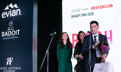 LocalTaste: Wheretoeat объявила лучшие рестораны Санкт-Петербурга 2020 года